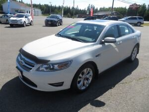 2011 Ford Taurus SEL LOCAL TRADE