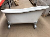 Free standing bath for sale brand new