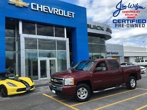 2009 Chevrolet Silverado 1500 LT 4X4 5.3L V8 VERY CLEAN LOW LOW