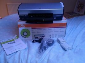 HP Deskjet 4260 colour inkjet printer - NEW