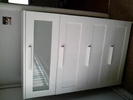 Brimnes Ikea Drawers
