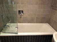 Villeroy & Boch Loop and Friends 1700x700mm Bath **EX DISPLAY**