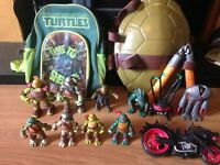 Ninja turtle bundle