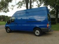 Man With A Van - High Wycombe - Same Day Bookings Welcome - 24/7