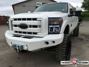 2011 Ford F-350 XLT R/C LIFT WHEEL/TIRE/BUMPER PACKAGE!!