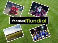 Enfield 6 a side football league - New teams welcome