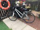 B-twin bike