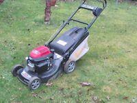 Alpina Proline 48 cm petrol lawnmower