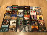 Bundle Of 120 CDs (Kingswood) Classical, Musicals, MOR, Brass Band. £5 The Lot