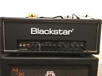 Blackstar HT50 Club Head