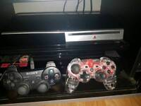Ps3 two pads