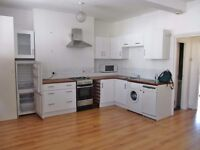 1st floor 1 bed flat available late June on Graham Road E8 1BS