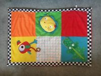 Baby play mat /Fetal Doppler/ Waist trainers