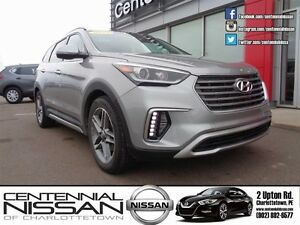 2017 Hyundai Santa Fe XL Limited | AWD |