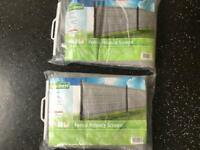 Fence Privacy screen garden new ( 2 available)