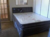 Slumberdream Comfynight Double Bed NEW NEW