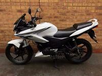 Honda CBF125 125cc *FULLY SERVICED & NEW MOT*
