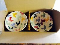 BRAND NEW EMMA BRIDGEWATER BOWLS FOR SALE
