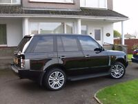 RANGE ROVER WANTED DONT MIND HIGH MILES MUST BE GOOD RUNNER PRIVATE BUYER