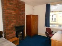 Attractive double room, great value at £260 per month inc bills