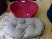 Dog/Cat medium size bed