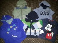 baby boy clothes 12-18