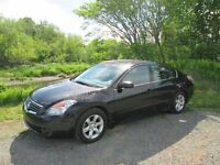 2008 Nissan Altima 2.5 S - Heated Seats!! One Owner!!