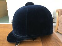 Charles Owen Horse Riding Show Hat