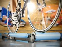 Cycle Trainer - as used in the Olympics