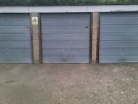 Garage to Rent in Cambridge