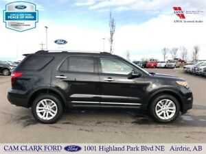2014 Ford Explorer XLT Leather V6 4WD