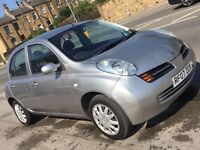 Nissan Micra Automatic Good Condition Low Mileage Bargain Price At ONLY £1495