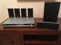 Sony Surround Sound DVD home theatre system