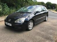 HONDA CIVIC 2005 AUTOMATIC DONE 115K MILES FULL LEATHER INTERIOR DRIVES LOVELY