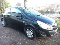 11 Reg Vauxhall Corsa 1.0 S Ecoflex.not fiesta clio punto focus astra 207 polo micra ka kia c1 aygo