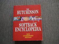 The Hutchinson Softback Encyclopaedia (New Unabridged edition)