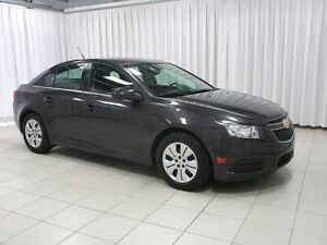 2014 Chevrolet Cruze HURRY!! THE TIME TO BUY IS RIGHT NOW!! LT T