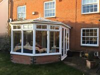 Used conservatory (Victorian style) **NEW PRICE**