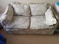 Second hand sofa bed