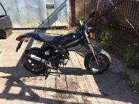 Suzuki TR50 street magic,monkey bike,pit bike,mini bike,NO RESRVE