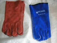 Fitters & Welding Gloves