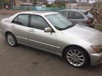 Lexus is200 2005
