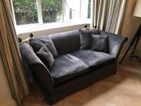 Laura Ashley sofa £195