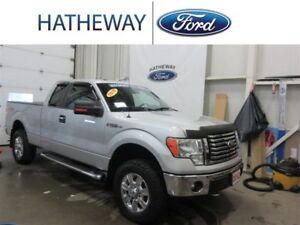 2012 Ford F-150 XTR PACKAGE WITH EXTENDED WARRANTY!