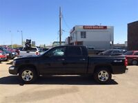 2005 Dodge Dakota SLT Leather/QuadCab/V6/4X4