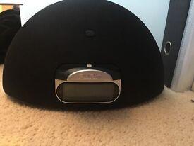 Pure Contour i1 Air Speaker/Radio/iPod Dock