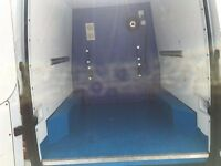 mercedes sprinter mwb high roof fridge van.2012.only 83k miles3.5 t.1 owner.service history