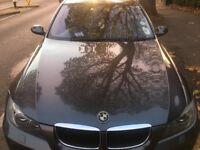 BMW 3 SERIES 320I - 2.0 LITRE PETROL - 69K - MANUEL