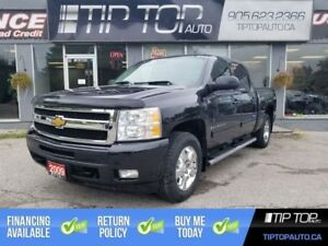 2009 Chevrolet Silverado 1500 LTZ ** One Owner, Sunroof, Leather