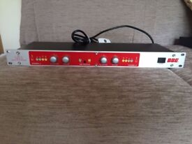 BBE Sonic Maximizer 482i for Studio or Live.